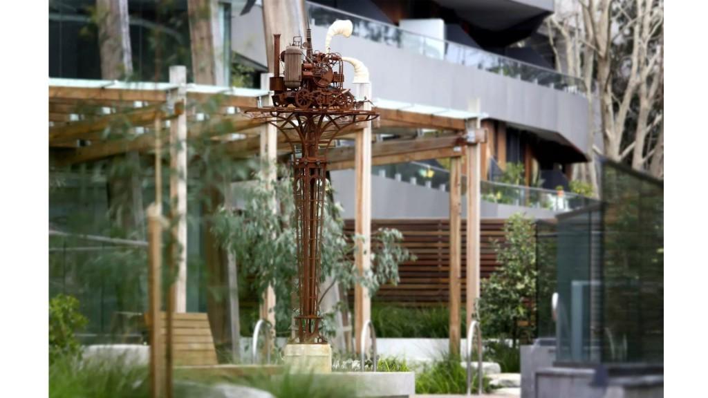 Public Art Melbourne